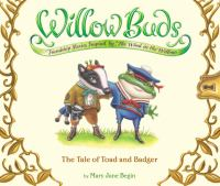 The Tale Of Toad And Badger