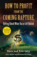 How to Profit From the Coming Rapture