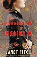The Revolution of Marina M