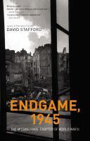 Endgame, 1945