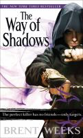 The Way of the Shadows