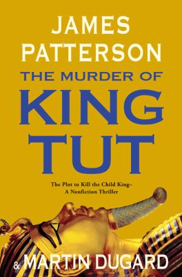 Cover image for The Murder of King Tut