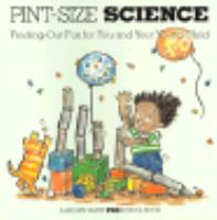 Pint-size Science