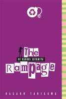 The Rampage of Haruhi Suzumiya
