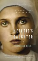 The heretic's daughter [electronic resource] : a novel