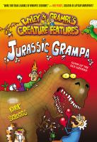 Jurassic Grampa