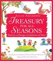 Cover of Julie Andrews' Treasury fo