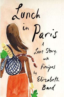 Cover image for Lunch in Paris
