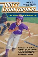The Home Run Kid Races on