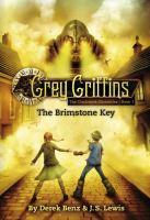 The Brimstone Key