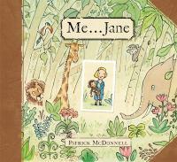 Me ... Jane