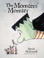 The Monsters' Monster