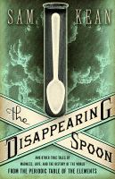 Image: The Disappearing Spoon