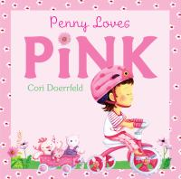 Penny Loves Pink