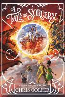 Tale Of Sorcery (Tale Of Magic #3)