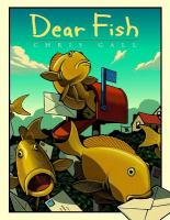 Dear Fish / Written and Illustrated by Chris Gall