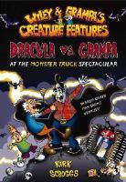 Dracula Vs. Grampa at the Monster Spectacular