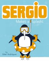 Sergio Makes A Splash