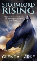 Stormlord Rising : Stormlord Book 2