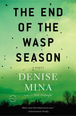 Cover image for The End of the Wasp Season