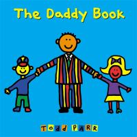 The Daddy Book
