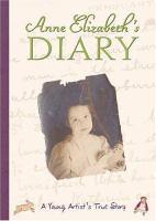 Anne Elizabeth's Diary