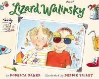 Lizard Walinsky