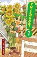 Yotsuba&!, Vol. 01