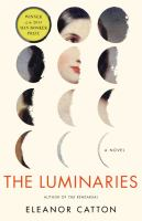 The luminaries : a novel