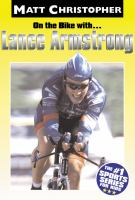On the Bike With-- Lance Armstrong