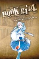 Book Girl and the Famished Spirit