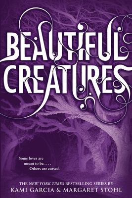 Cover image for Beautiful Creatures