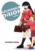 Azumanga Daioh Omnibus