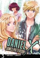 Daniel X, the Manga