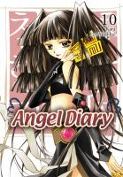 Angel Diary. Vol. 10