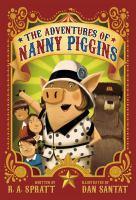 The Adventures of Nanny Piggins