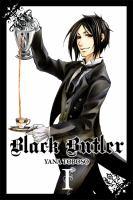 Black Butler, Volume 1