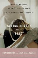 Saving Beauty From the Beast
