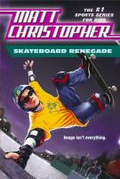 Skateboard Renegade