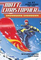 Snowboard Showdown