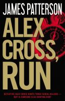 Alex Cross, Run