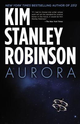 Cover image for Aurora