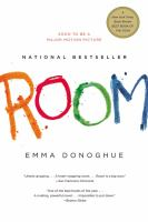 Cover Image - Room
