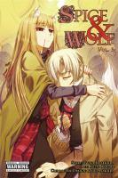 Spice & Wolf