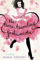 The Time-traveling Fashionista
