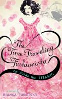 The Time Traveling Fashionista