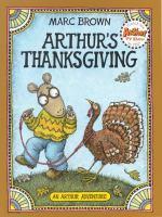 Arthur's Thanksgiving