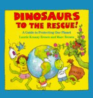 Dinosaurs To The Rescue!