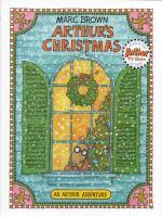 Arthur's Christmas