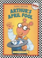 Arthur's April Fool